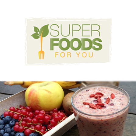 Superfoodsforyou.nl